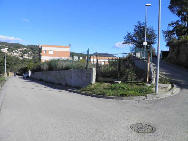 Terreno en venta en Urb. Los Pinares, Lloret de Mar