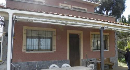 ESTUPENDA CASA DE DOS PLANTAS EN LLORET RESIDENCIAL, LLORET DE MAR